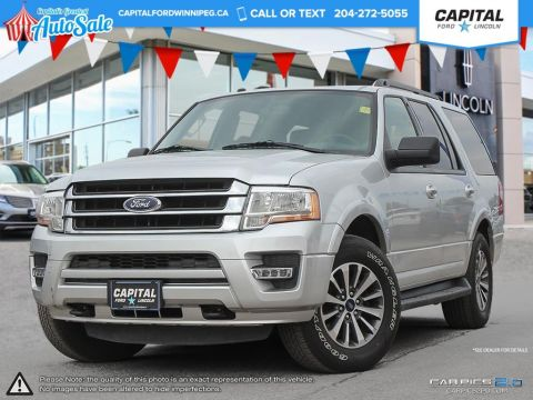 Used Ford Expedition XLT 4WD