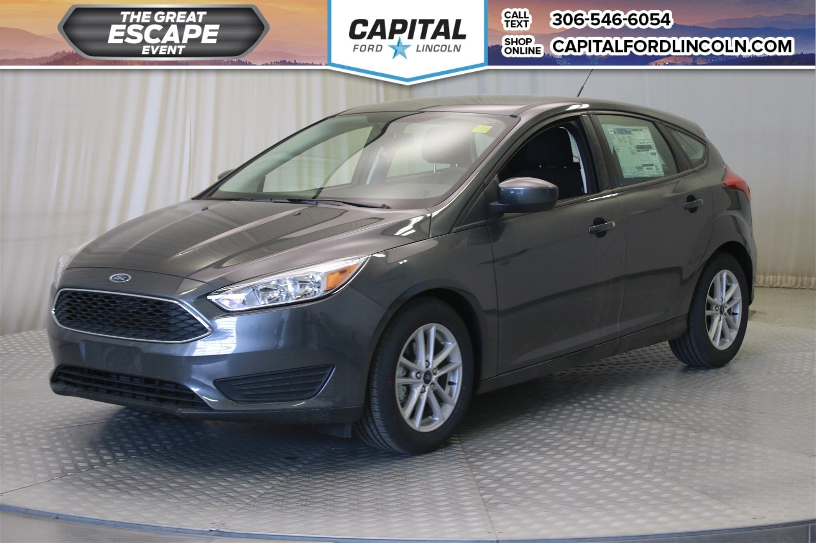 hatchback fwd inventory winnipeg ford in new se capital focus