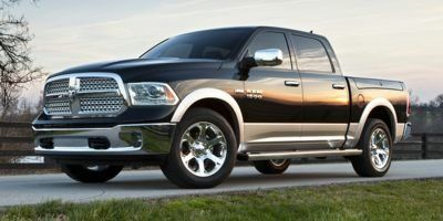 Pre-Owned 2015 Ram 1500 Big Horn **New Arrival**