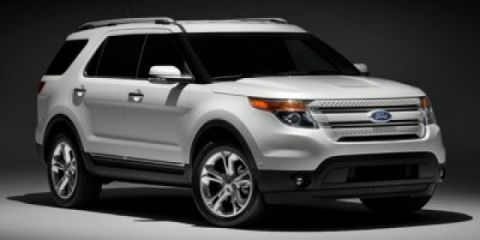 Pre-Owned 2015 Ford Explorer XLT **New Arrival**