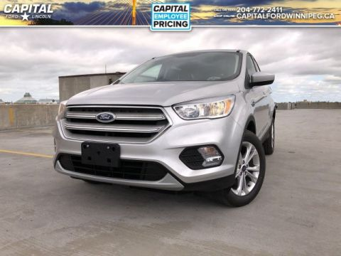 New 2019 Ford Escape SE*1.5L*Heated Seats*Bluetooth*Back Up Camera