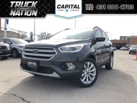 New 2019 Ford Escape SEL*Heated Seats*Vista Roof*FordPass