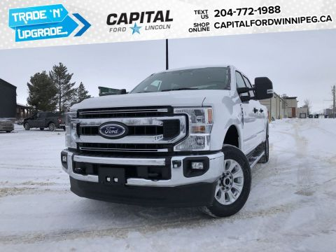 New 2020 Ford F-250 Gas XLT