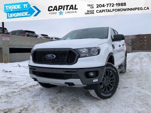 New 2020 Ford Ranger Lease from $252bw!*XLT*FX4*Reverse Camera*Remote Start