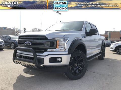 New 2019 Ford F-150 XLT*Only $369 bw!*Navigation*Heated Seats*Sport*5.0L