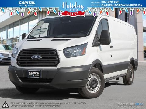 New 2017 Ford Transit Cargo Van T-150