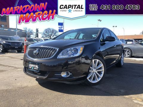 Pre-Owned 2013 Buick Verano Comfort **New Arrival**