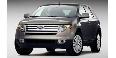 Pre-Owned 2009 Ford Edge Limited AWD **New Arrival**