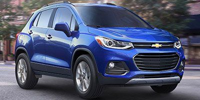 Pre-Owned 2018 Chevrolet Trax LT AWD **New Arrival**
