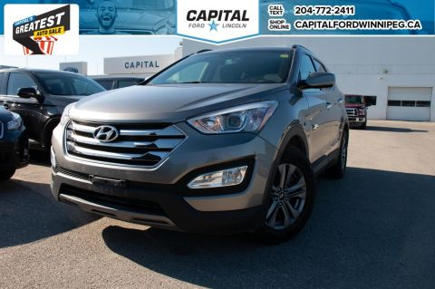 Pre-Owned 2016 Hyundai Santa Fe Sport Premium AWD W/ HEATED SEATS / SATELLITE RADIO