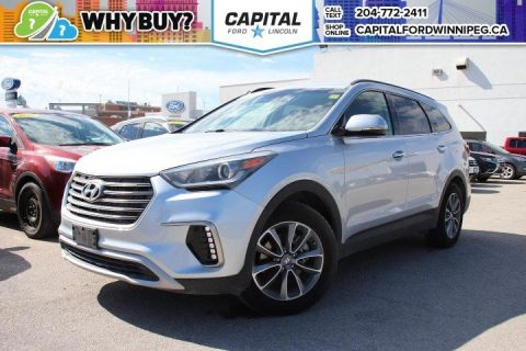 Pre-Owned 2018 Hyundai Santa Fe XL BACKUP CAMERA & HEATED SEATS