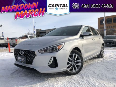 Pre-Owned 2018 Hyundai Elantra GT GT GL HEATED STEERING CARPLAY BRAND NEW TIRES